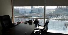 Commercial Office Space For Rent In Suncity business Tower, Golf Course Road